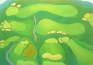 Equinox golf course composite 1992