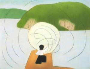 Iai on Keewaydin Dock 2003 (swadsworth v1)