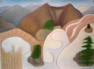 Loon Mountain 2009