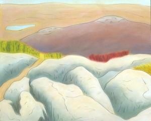 Monadnock Descent Fall 2003 (swadsworth v1)
