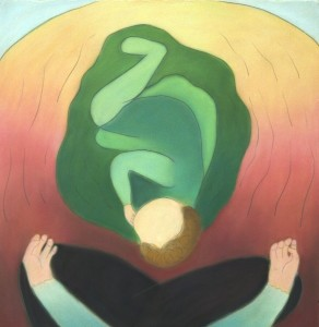Sarah Sick I  Meditation