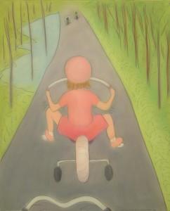 Sarah Six II Biking lg