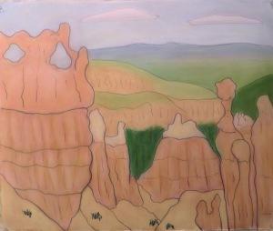 Bryce Navajo Trail 2014