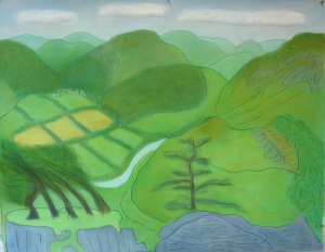 Castle Crag Lake District 2012 (2)