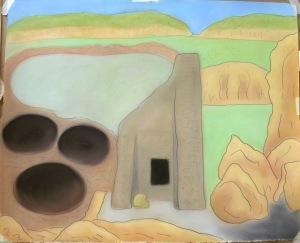 Chaco I Pueblo Bonito  (2)_cr done