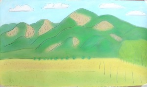 Taos Mountain  cr 1 done